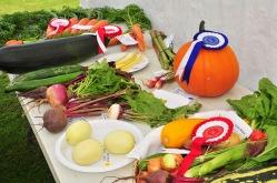 great vegetables