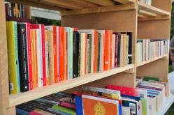 073 book shelves