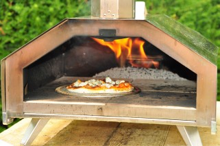 174 pizza oven